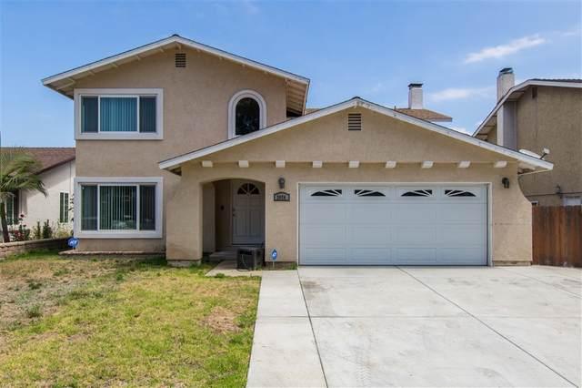 San Diego, CA 92154 :: Compass