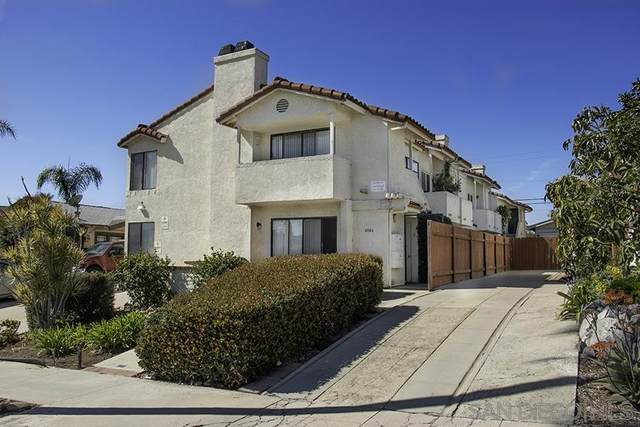 4046 Mississippi Street, San Diego, CA 92104 (#200029081) :: Yarbrough Group