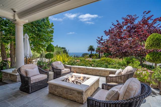 533 Canyon Drive, Solana Beach, CA 92075 (#200029141) :: Yarbrough Group