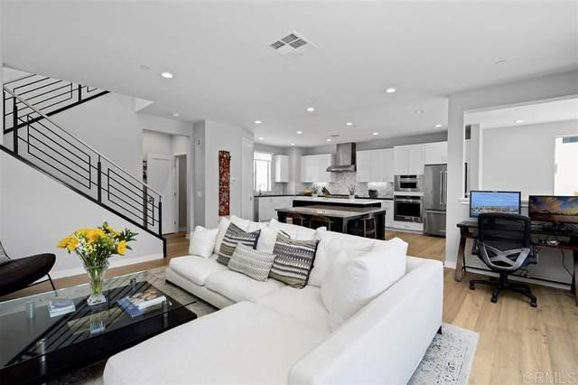 16200 Camden, San Diego, CA 92127 (#200029183) :: Neuman & Neuman Real Estate Inc.