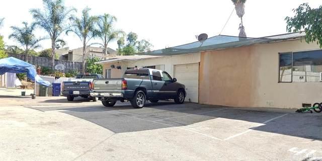 410 Ammunition Rd., Fallbrook, CA 92028 (#200029307) :: Neuman & Neuman Real Estate Inc.