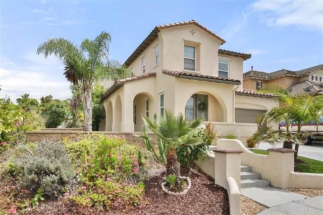 2294 Hummingbird, Chula Vista, CA 91915 (#200029377) :: Neuman & Neuman Real Estate Inc.