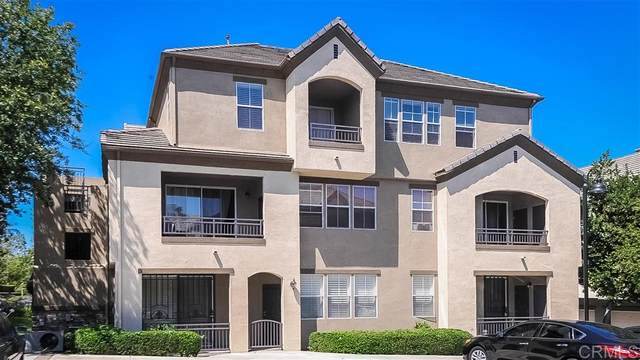 1886 Nantes Pl. #135, Chula Vista, CA 91913 (#200029383) :: Neuman & Neuman Real Estate Inc.