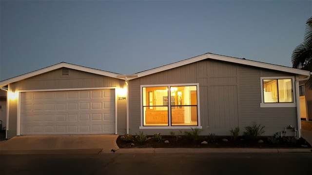 1194 Via Santa Paulo, Vista, CA 92081 (#200029413) :: Allison James Estates and Homes
