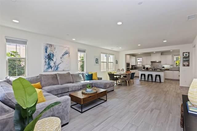 664 Merit Dr, San Marcos, CA 92078 (#200029564) :: Neuman & Neuman Real Estate Inc.