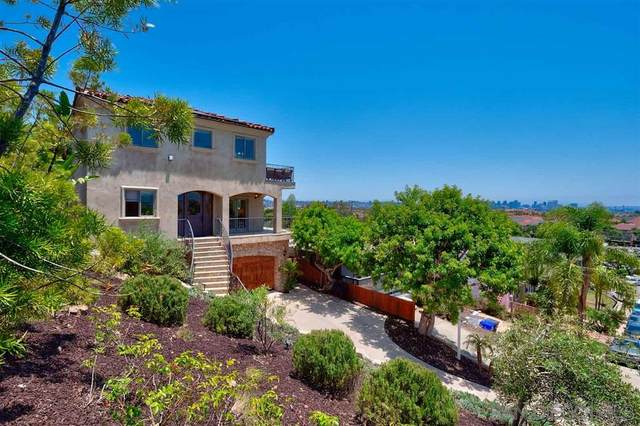3136 Poe, San Diego, CA 92106 (#200029719) :: Whissel Realty