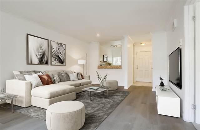7405 Charmant Drive #2225, San Diego, CA 92122 (#200029747) :: Neuman & Neuman Real Estate Inc.