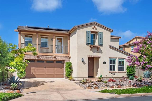 8470 Warden Ln, San Diego, CA 92127 (#200029780) :: Neuman & Neuman Real Estate Inc.