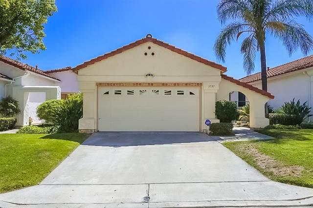 3737 Elderberry Gln, Escondido, CA 92025 (#200029848) :: Neuman & Neuman Real Estate Inc.