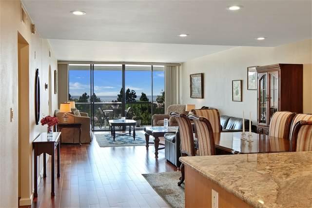 2500 Torrey Pines Rd #404, La Jolla, CA 92037 (#200029898) :: Yarbrough Group