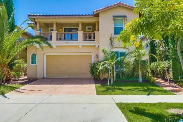 1710 May Ave, Chula Vista, CA 91913 (#200030021) :: Zember Realty Group