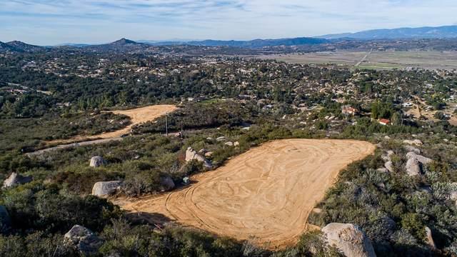 16303 Via Penasco N/A, Ramona, CA 92065 (#200030119) :: Neuman & Neuman Real Estate Inc.