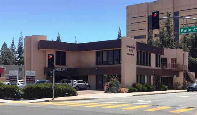 353 East Park Avenue, San Diego, CA 92020 (#200030139) :: Neuman & Neuman Real Estate Inc.