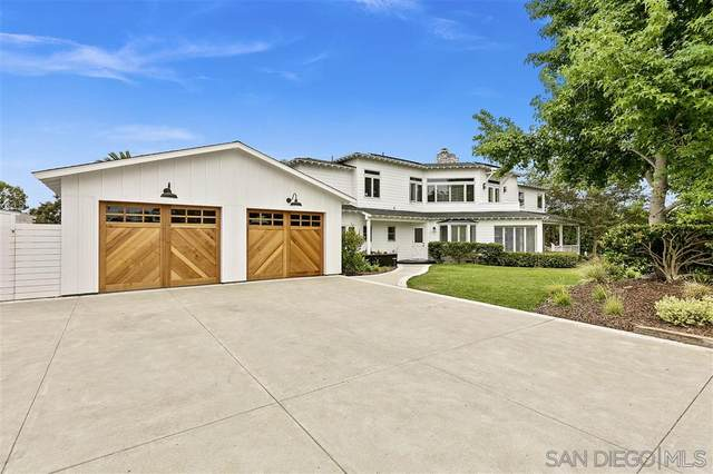 1441 Crest Drive, Encinitas, CA 92024 (#200030164) :: The Marelly Group | Compass