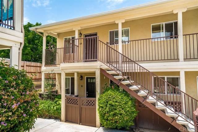 921 E 4th Street Unit 15, National City, CA 91950 (#200030167) :: Neuman & Neuman Real Estate Inc.
