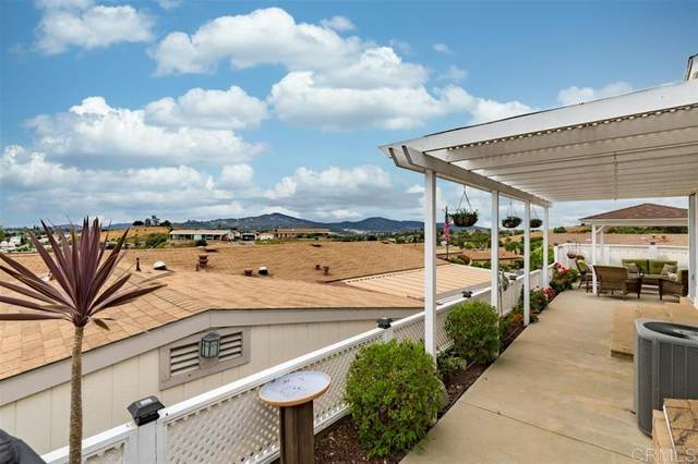 909 Richland Rd #65, San Marcos, CA 92069 (#200030349) :: Neuman & Neuman Real Estate Inc.