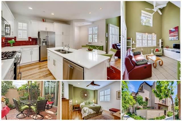 2541 Antlers Way, San Marcos, CA 92078 (#200030399) :: Neuman & Neuman Real Estate Inc.
