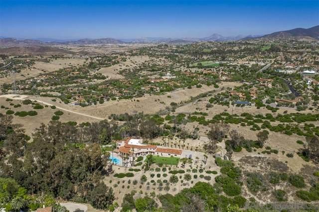 17398 Calle Serena, Rancho Santa Fe, CA 92067 (#200030400) :: Neuman & Neuman Real Estate Inc.