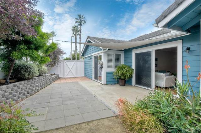 694 Summer View Cir, Encinitas, CA 92024 (#200030442) :: The Marelly Group | Compass