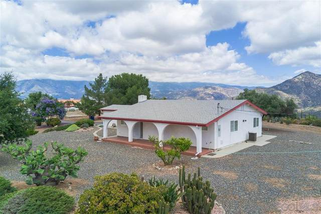 16275 Dia Del Sol, Valley Center, CA 92082 (#200030445) :: Allison James Estates and Homes
