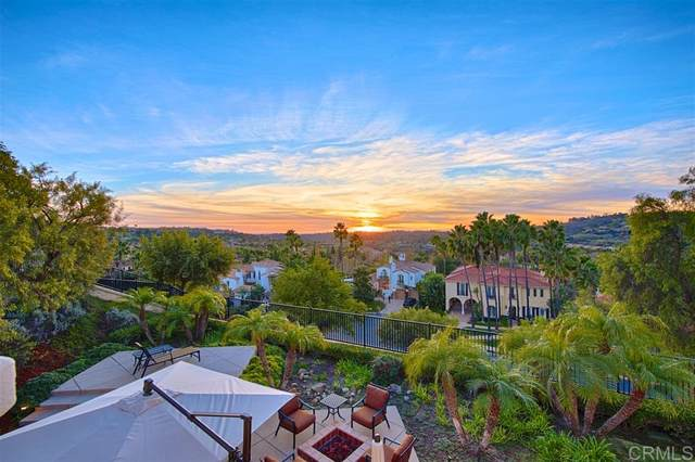 17128 Blue Skies Ridge, San Diego, CA 92127 (#200030544) :: Whissel Realty