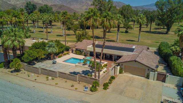420 Pointing Rock Drive, Borrego Springs, CA 92004 (#200030651) :: Neuman & Neuman Real Estate Inc.