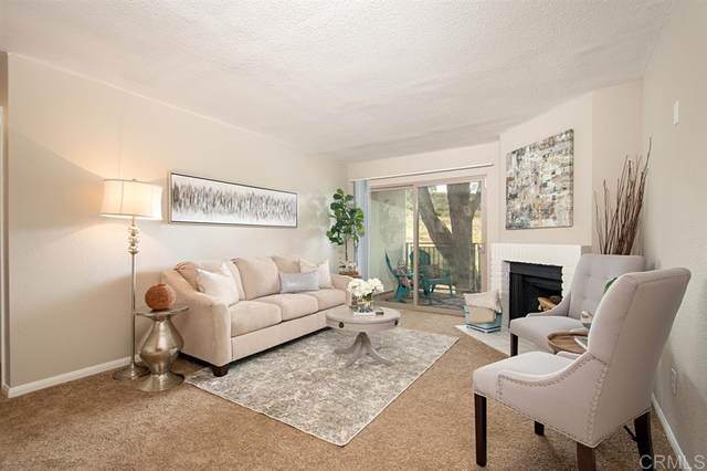 1710 S El Camino Real #202, Encinitas, CA 92024 (#200030984) :: Neuman & Neuman Real Estate Inc.
