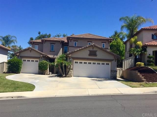 32944 Anasazi Drive, Temecula, CA 92592 (#200031017) :: Neuman & Neuman Real Estate Inc.
