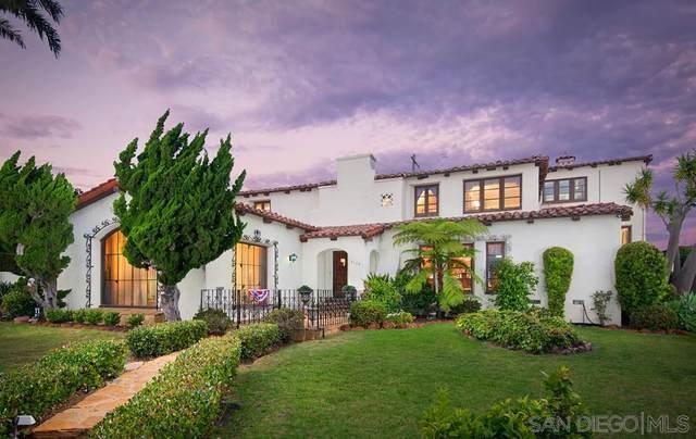 3104 Lytton, San Diego, CA 92110 (#200031080) :: Neuman & Neuman Real Estate Inc.