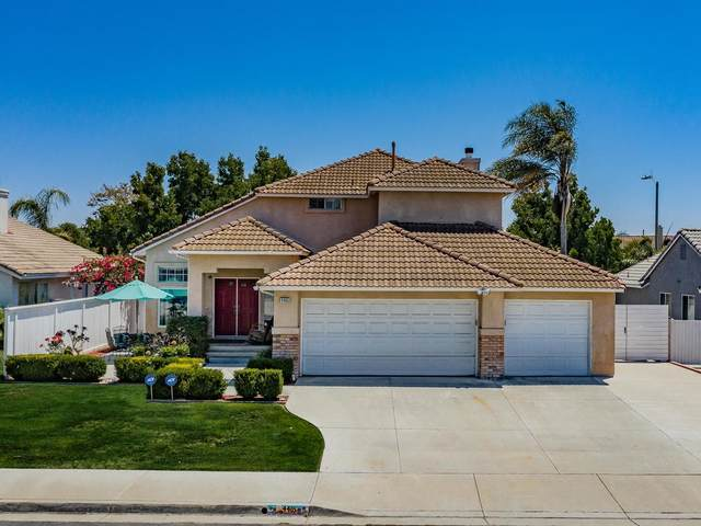 4405 Arbor Cove Circle, Oceanside, CA 92058 (#200031131) :: Whissel Realty