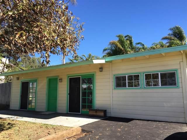 725 Arden, Encinitas, CA 92024 (#200031325) :: Neuman & Neuman Real Estate Inc.