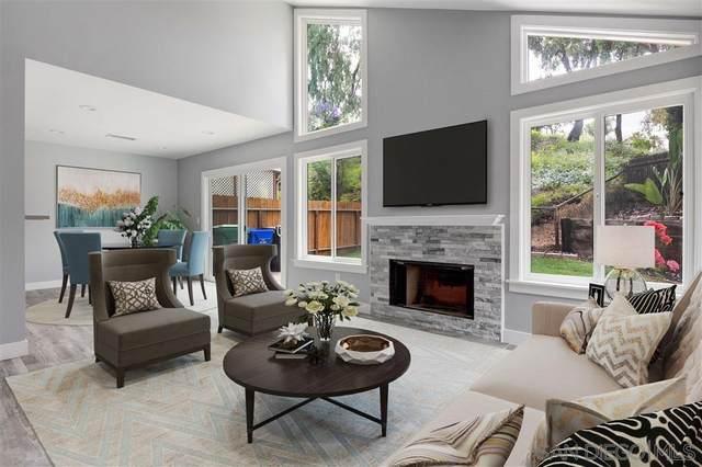 9594 High Park Lane, San Diego, CA 92129 (#200031326) :: Neuman & Neuman Real Estate Inc.