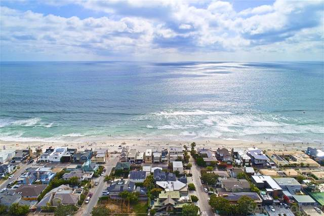 139 27th St, Del Mar, CA 92014 (#200031363) :: The Stein Group