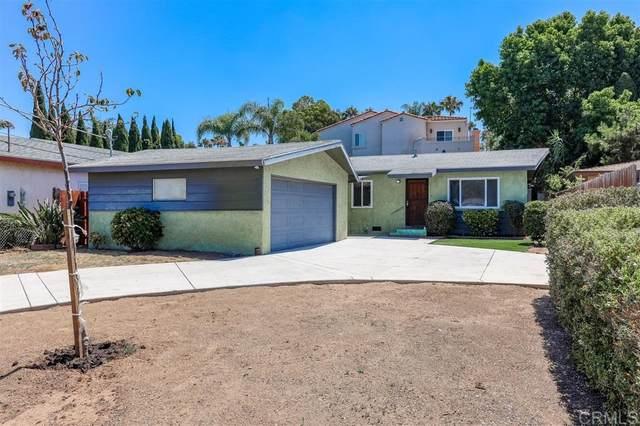 2637 Davis Ave, Carlsbad, CA 92008 (#200031385) :: Neuman & Neuman Real Estate Inc.