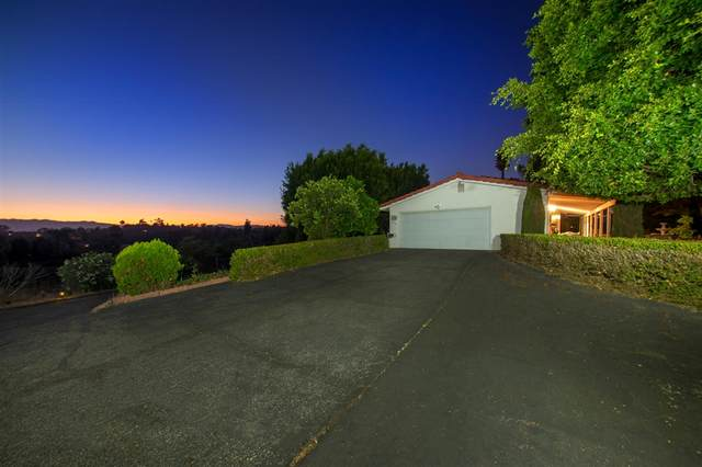1354 Cuesta Norte, Fallbrook, CA 92028 (#200031415) :: Neuman & Neuman Real Estate Inc.
