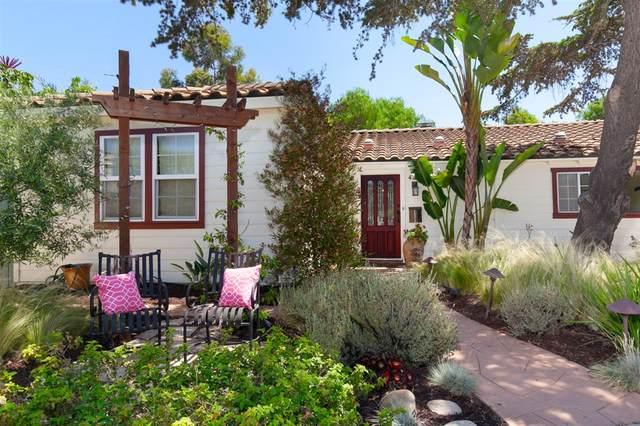 4272 Ethelda Place, San Diego, CA 92116 (#200031471) :: Compass