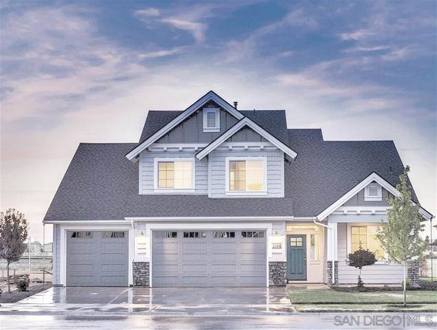 202 Rainbow Ln #1, Oceanside, CA 92054 (#200031479) :: Neuman & Neuman Real Estate Inc.