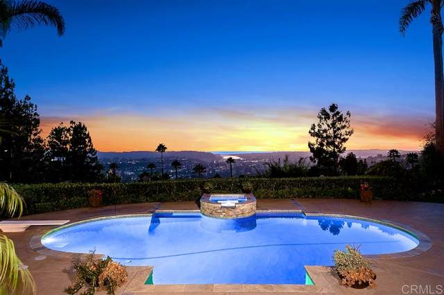 3313 Fosca Street, Carlsbad, CA 92009 (#200031655) :: Neuman & Neuman Real Estate Inc.