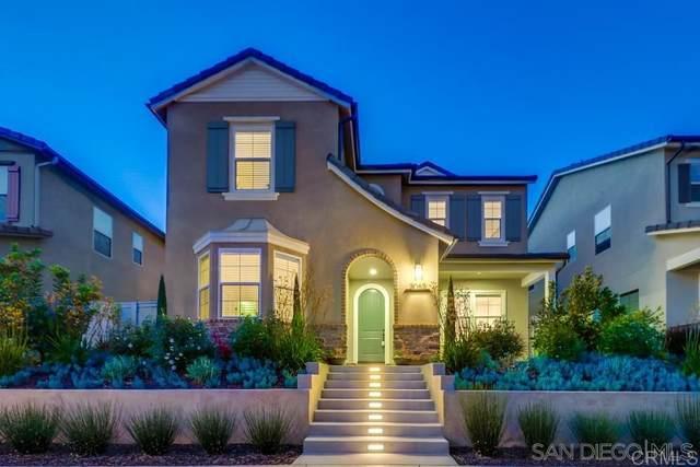 3062 Starry Night, Escondido, CA 92029 (#200031698) :: San Diego Area Homes for Sale