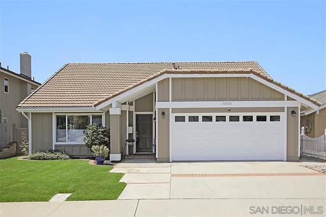 11453 Luz, San Diego, CA 92127 (#200031728) :: Compass