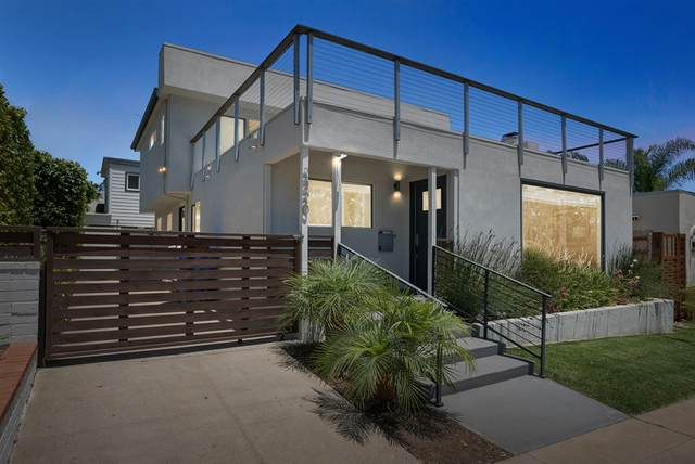 2420 Upas St, San Diego, CA 92104 (#200031738) :: Dannecker & Associates