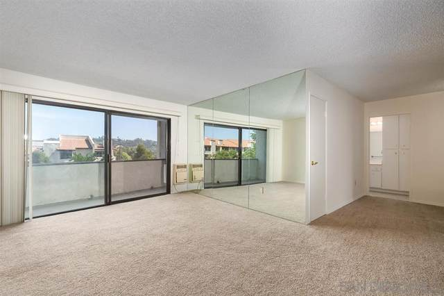 6780 Friars Rd Unit 257, San Diego, CA 92108 (#200031739) :: The Stein Group