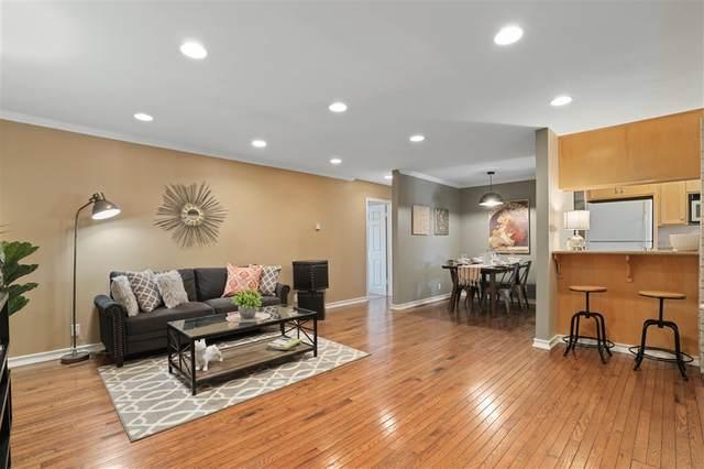 4625 Texas St #3, San Diego, CA 92116 (#200031813) :: Neuman & Neuman Real Estate Inc.