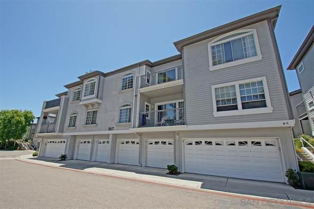 8617 Via Mallorca B, La Jolla, CA 92037 (#200032007) :: Tony J. Molina Real Estate