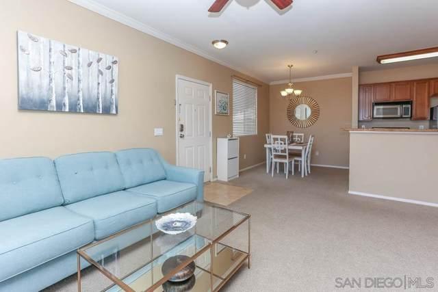 3830 Elijah Ct #433, San Diego, CA 92130 (#200032120) :: Farland Realty