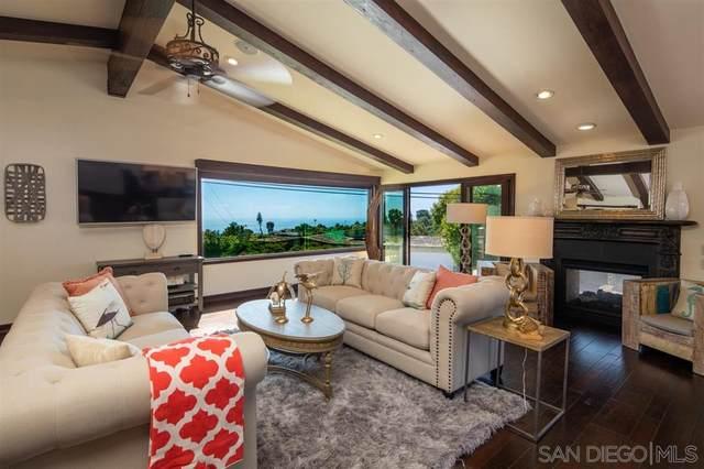 1325 Rodeo Dr, La Jolla, CA 92037 (#200032227) :: Neuman & Neuman Real Estate Inc.