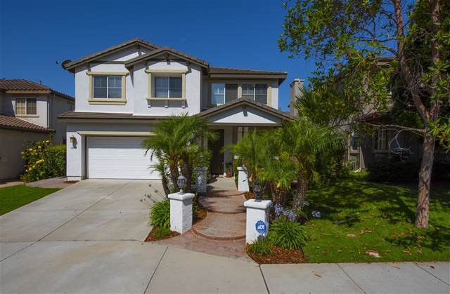 1075 Greenway Road, Oceanside, CA 92057 (#200032326) :: Whissel Realty