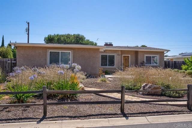 3726 Avenida Palo Verde, Bonita, CA 91902 (#200032642) :: Neuman & Neuman Real Estate Inc.