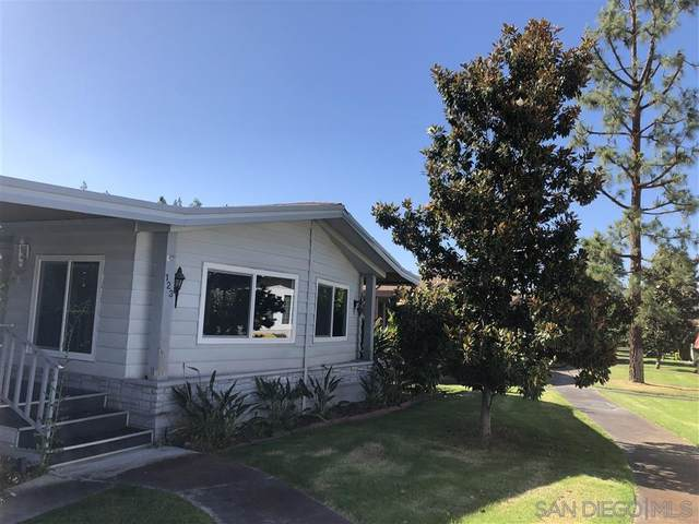 9255 N Magnolia Ave, Santee, CA 92071 (#200032830) :: Whissel Realty