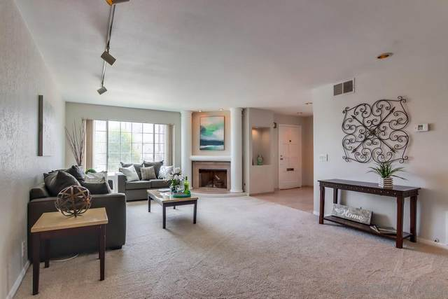3015 State St, San Diego, CA 92103 (#200032837) :: Whissel Realty
